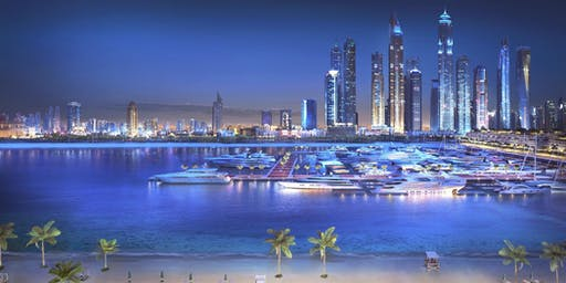 EMAAR - Dubai Property Showcase