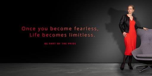Training - Release the Inner Lion