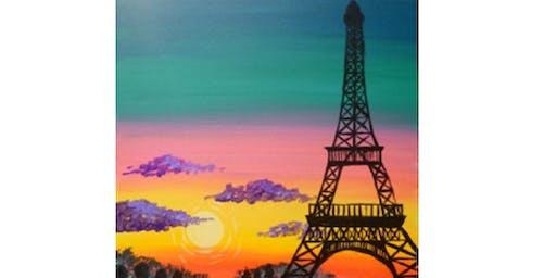 Sunset Paris - Duke of Brunswick