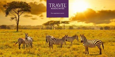 The launch of our 2020 East Africa Safari
