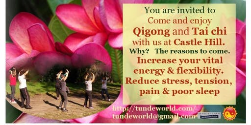 Make balance, cleanse stress after busy week with gently exercise