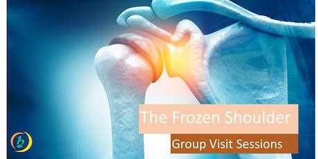 The Frozen Shoulder tickets