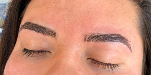 $899 Microblading Eyebrow Course - 2days