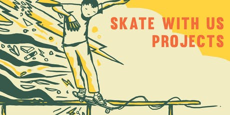 Nuffield Park Open Skateboarding Workshop tickets