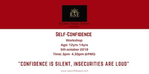 Self Discovery & Leadership Program