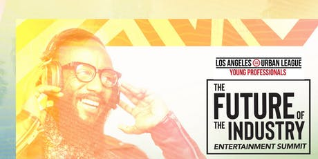 The Future of the Industry Summit tickets