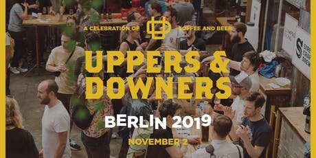Uppers and Downers Berlin Tickets