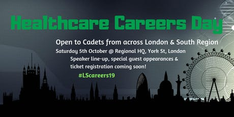 Regional Healthcare Careers Day tickets