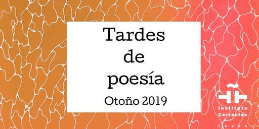 November Poetry Evening at the Leeds Instituto Cervantes