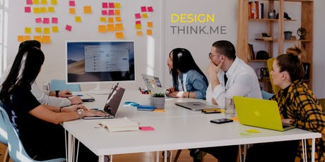 Online Design Sprint -  Improve Your Business Decision Making tickets