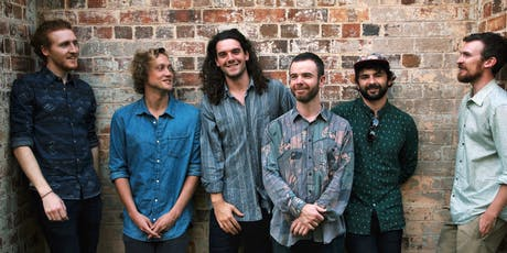 ANTIPODES: Evening of Jazz at St. Pauls tickets