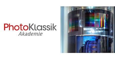 PhotoKlassik Akademie - Analog Today - Workshop für Kreativ-Profis