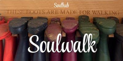 Burnham on Sea Soulwalk