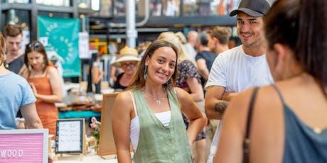 Creative Lifestyle Market + SA Designer Showcase tickets