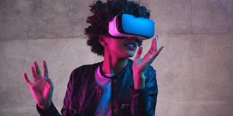 TOM Queensland 2019: Introduction to Virtual Reality tickets