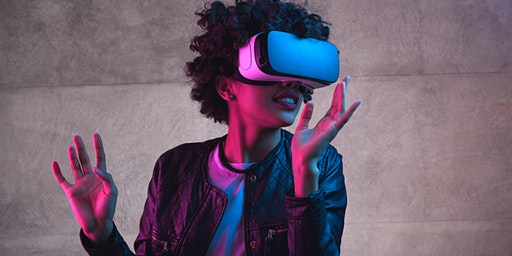 Virtual Reality Experience   TOM Queensland 2019