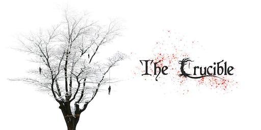 DRAMAC Presents: The Crucible