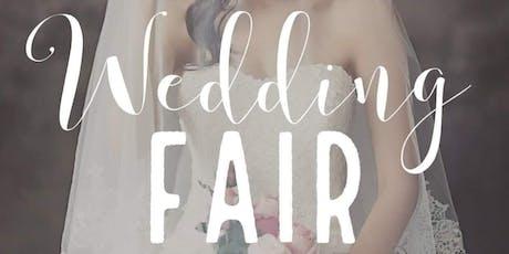 Wedding Fair : St Helens Town Hall tickets