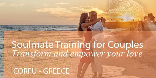 Tantra Retreat for Couples: SoulMate Training with Anahata and Tanmaya