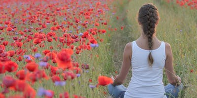 Sophro-méditation - atelier découverte