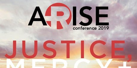 Arise Conference 2019 tickets