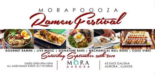 MoraPalooza Ramen Festival