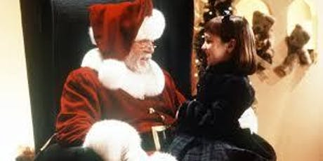 Eatfilm presents Miracle on 34th Street  tickets