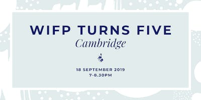 Women in Foreign Policy Turns Five: Cambridge