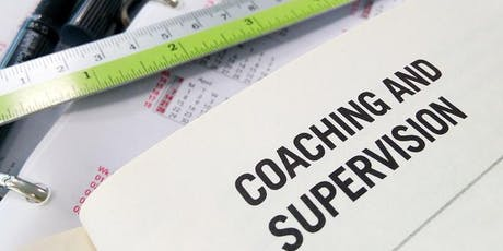 The Importance of Supervision in Coaching & Mentoring tickets