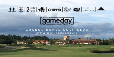The 2019 GameDay Golf Classic