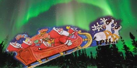 Weihnachtsmärchen Tickets
