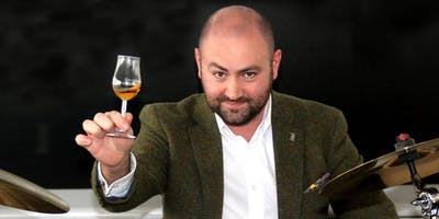 Whisky proeverij Adelphi