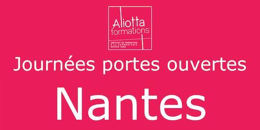 COMPLET Journée portes ouvertes-Nantes Radisson Blu