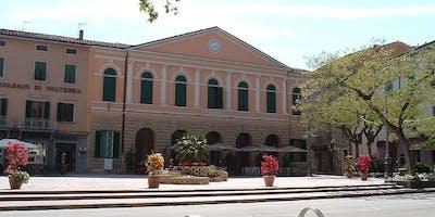 Visita guidata gratuita a Casciana Terme (Pisa)