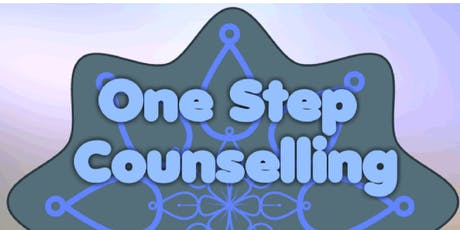 Group Counselling Session with One Step tickets