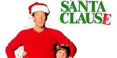Eatfilm presents The Santa Clause