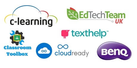 Learning Technology Roadshow tickets