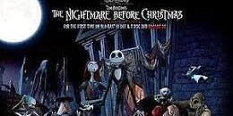 Eatfilm presents The Nightmare before Christmas