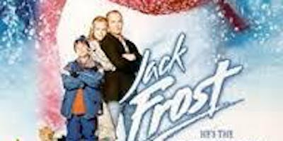 Eatfilm presents Jack Frost