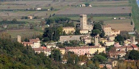 Visita guidata gratuita a Vicopisano (Pisa) biglietti