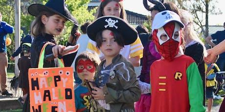 Bayswater Halloween Trail tickets
