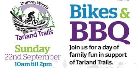 Tarland Trails Bikes and BBQ tickets