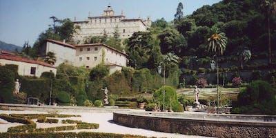 Visita guidata gratuita a Collodi Castello (Pistoia)