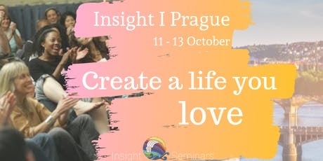 Insight I Prague  Tickets