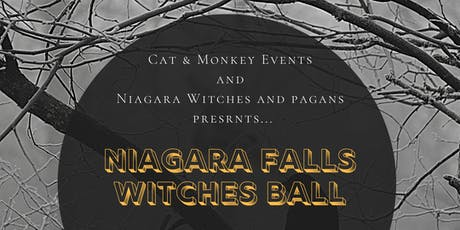 Niagara Falls Witches Ball tickets