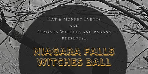 Niagara Falls Witches Ball