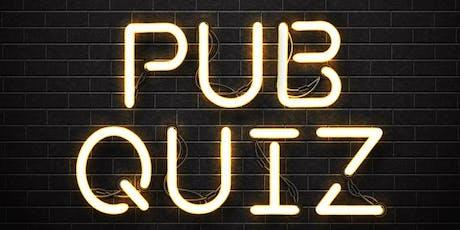 ShareBiz Pub Quiz tickets