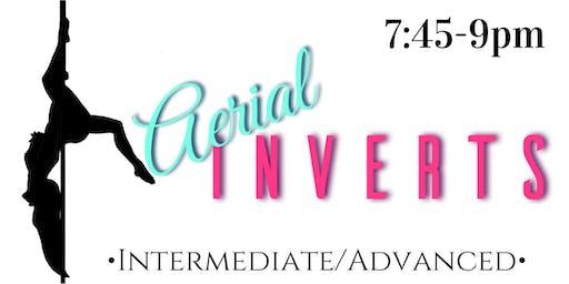 Monday 9/30-- Intermediate/advanced