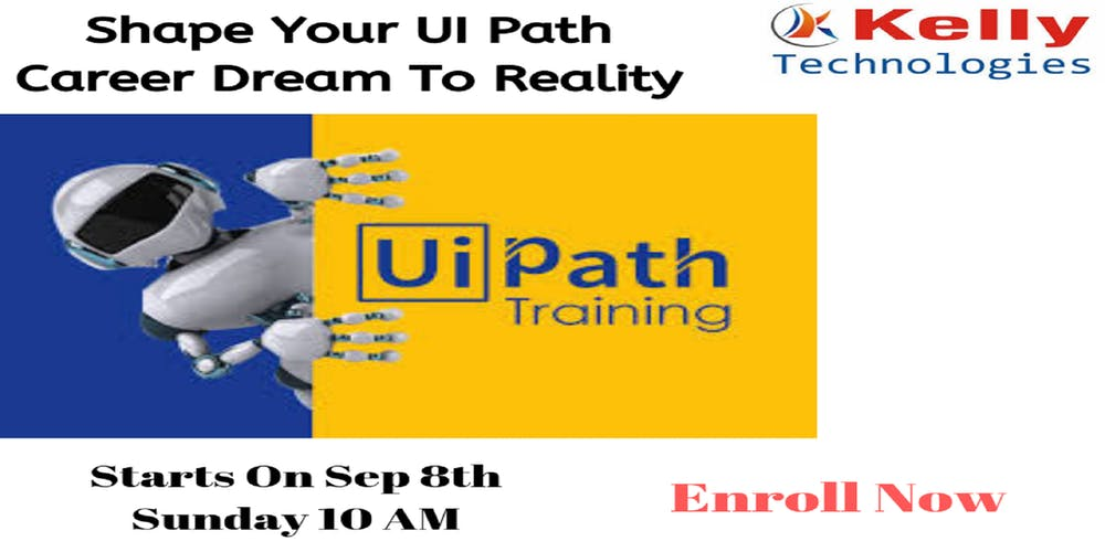 Enroll For Free Demo On UiPath Training and Interact With
