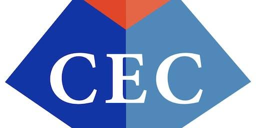 CEC Teachers Training